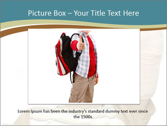 0000078894 PowerPoint Templates - Slide 16