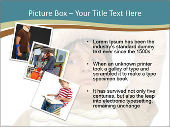 0000078894 PowerPoint Templates - Slide 17