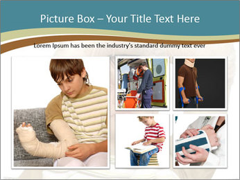 0000078894 PowerPoint Templates - Slide 19
