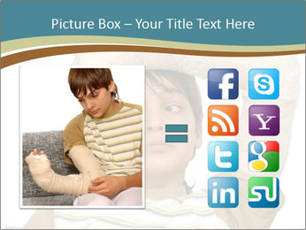 0000078894 PowerPoint Templates - Slide 21