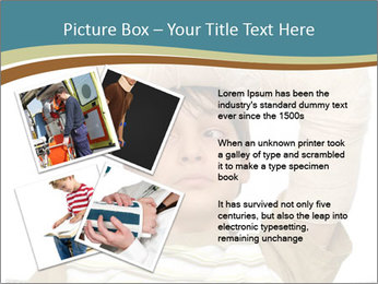 0000078894 PowerPoint Templates - Slide 23