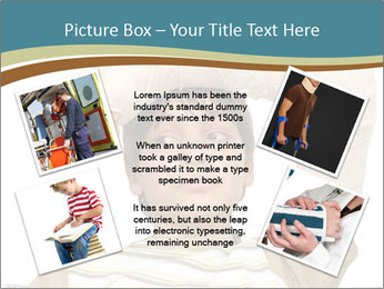 0000078894 PowerPoint Templates - Slide 24