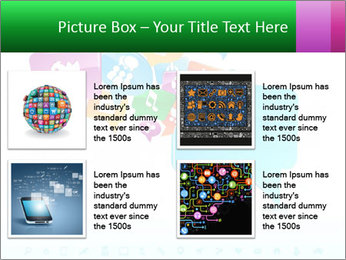 0000078895 PowerPoint Templates - Slide 14