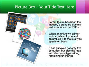 0000078895 PowerPoint Templates - Slide 17