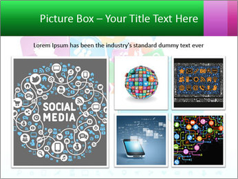 0000078895 PowerPoint Templates - Slide 19