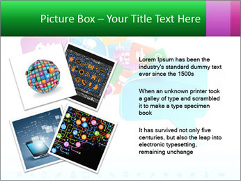 0000078895 PowerPoint Templates - Slide 23