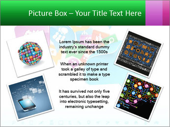 0000078895 PowerPoint Templates - Slide 24