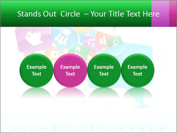 0000078895 PowerPoint Templates - Slide 76