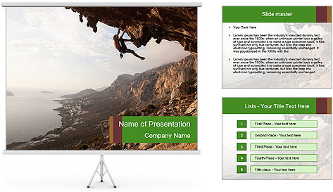 0000078897 PowerPoint Template