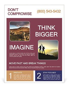 0000078900 Flyer Template