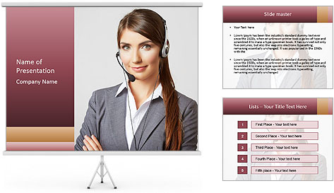 0000078907 PowerPoint Template