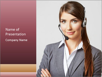 0000078907 PowerPoint Template - Slide 1