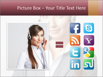 0000078907 PowerPoint Template - Slide 21