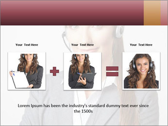 0000078907 PowerPoint Template - Slide 22