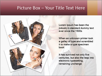 0000078907 PowerPoint Template - Slide 23