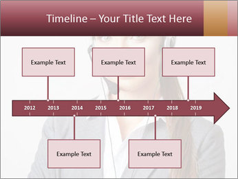 0000078907 PowerPoint Template - Slide 28