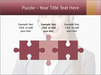 0000078907 PowerPoint Template - Slide 42