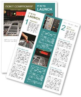 0000078908 Newsletter Templates