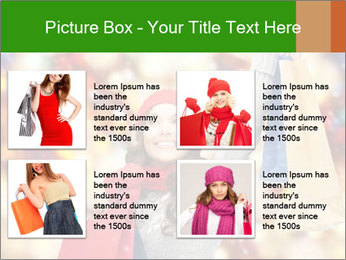 0000078910 PowerPoint Template - Slide 14