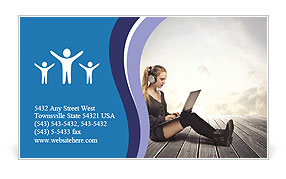 0000078911 Business Card Template