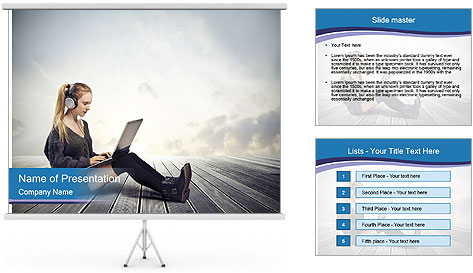 0000078911 PowerPoint Template
