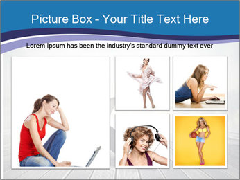 0000078911 PowerPoint Template - Slide 19