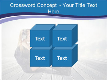0000078911 PowerPoint Template - Slide 39