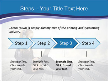 0000078911 PowerPoint Template - Slide 4