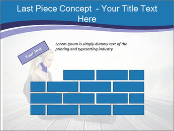 0000078911 PowerPoint Template - Slide 46