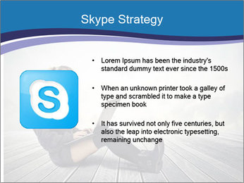 0000078911 PowerPoint Template - Slide 8
