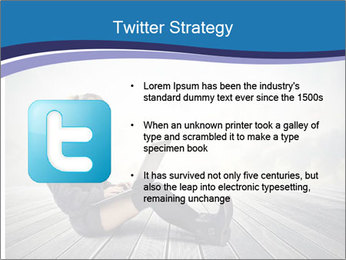 0000078911 PowerPoint Template - Slide 9
