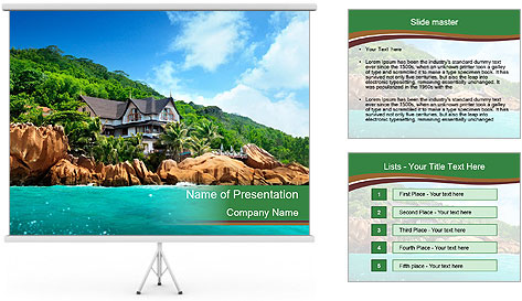0000078912 PowerPoint Template