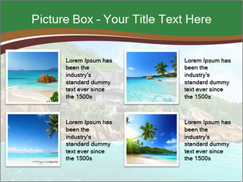 0000078912 PowerPoint Templates - Slide 14