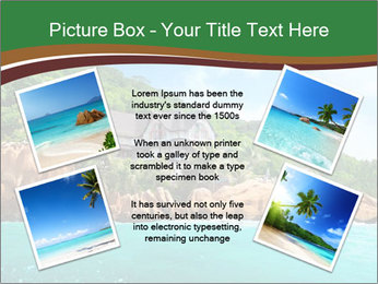 0000078912 PowerPoint Templates - Slide 24