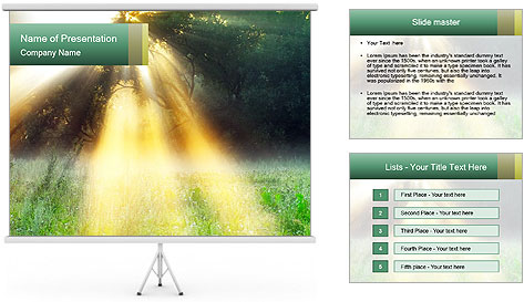 0000078914 PowerPoint Template