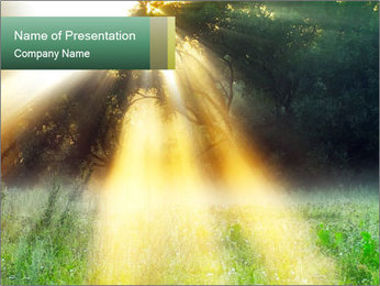 0000078914 PowerPoint Template - Slide 1