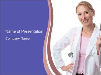 0000078915 PowerPoint Template - Slide 1