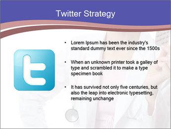 0000078915 PowerPoint Template - Slide 9