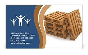 0000078918 Business Card Template