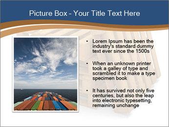 0000078918 PowerPoint Template - Slide 13