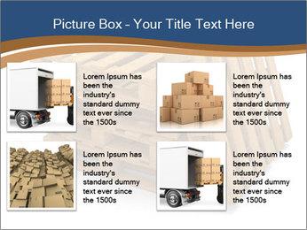 0000078918 PowerPoint Templates - Slide 14
