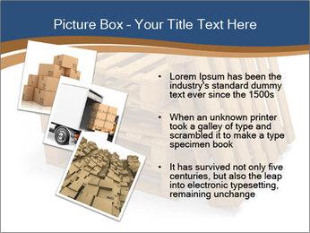 0000078918 PowerPoint Templates - Slide 17
