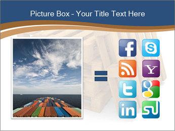 0000078918 PowerPoint Templates - Slide 21