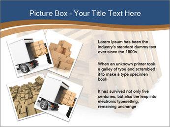 0000078918 PowerPoint Templates - Slide 23