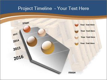 0000078918 PowerPoint Templates - Slide 26