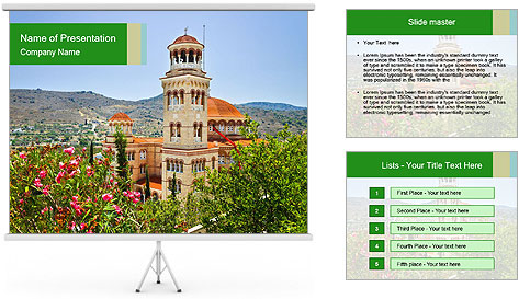 0000078921 PowerPoint Template