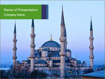 0000078922 PowerPoint Template - Slide 1