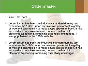 0000078923 PowerPoint Templates - Slide 2