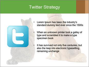 0000078923 PowerPoint Templates - Slide 9