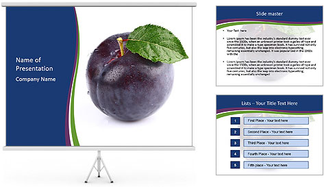 0000078926 PowerPoint Template